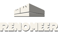 Renomeer Mobile Logo